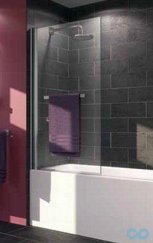Шторка для ванны Huppe 121702.069.321
