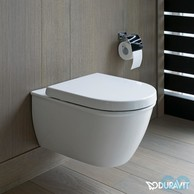 унитаз duravit darling new