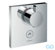 Термостат Hansgrohe ShowerSelect Highfow 15761000