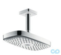 Верхний душ Hansgrohe Raindance Select Е 27384000
