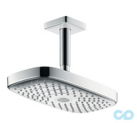 Верхний душ Hansgrohe Raindance Select Е 26608000